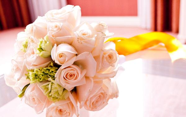 新娘手捧花选择